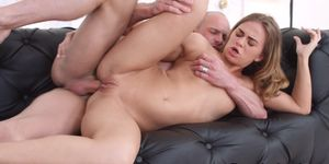 Jenny Manson - Anal welcome for horny