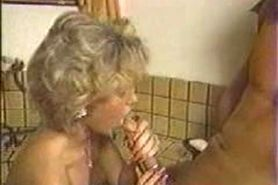 armybrat_candie evens & peter north