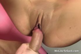 Yukiko Gets A Moisturizing Face Full Of Cum