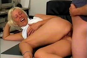 fucked and oral