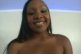 Lexi Cruz - Chocolate Freaks