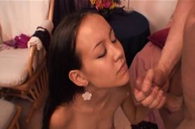 Amai Liu - Petite Asian Teen