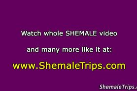 Threeway shemales rimmed