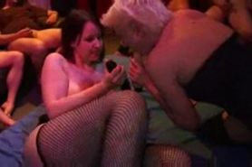 german whores throw a sex party 6