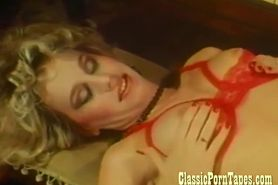 Vintage Porn With Hot Sex