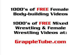 Female bodybuilding fbb amazons