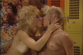 Nina Hartley Danielle- Pumping Flesh (1986)