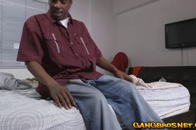 Colombian Sofia got fucked in her tight pussy with hidd
