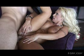 Holly Halston - Banging Stepmom