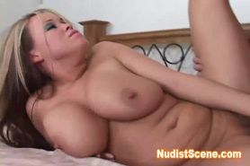 Hottie big tits got fucked hard