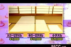 hot spring funny game punishment 04