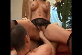 YASMINE DOMINATION SEX