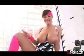 Lisa Ann the perfect MILF