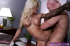 hot hard fucking blonde beauty
