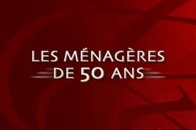 French Menageres de 50 ans 1