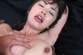 Pretty Asian Ex Girlfriend Getting Fucked And Taking Fa