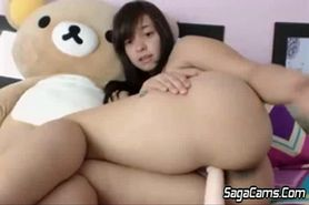 Cam Girl 15th Aug 2014 - Free Sex C