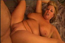 Hot Mature Blonde