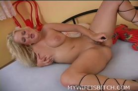 Horny Solo Video