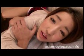 Japanese Teen Sweet Sex Life