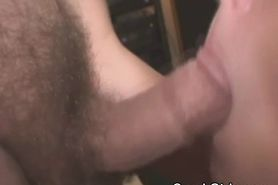 Chubby Brunette Street Whore Sucking Dick Point Of View