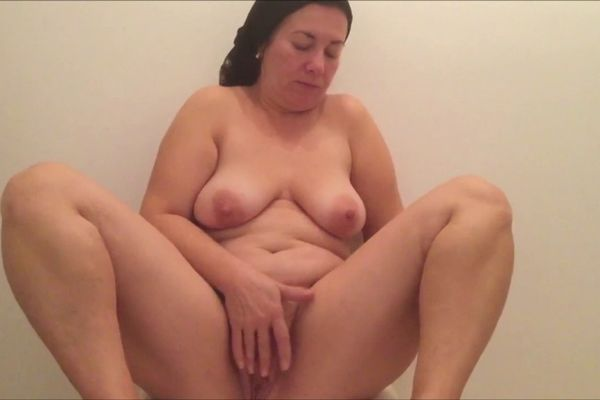 Fat mastrubate slut load