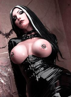 Best Gothic Videos, XXX Movies, Pornstars & Pics