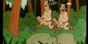 Western cartoon porn download