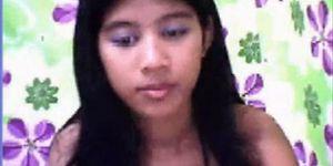 18yo webcam filipina
