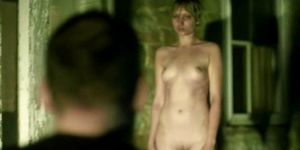 Gretchen Lodge full frontal scenes