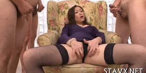 Big Titted Asian Watches Mature Milf Having Sex F70 Porn Videos