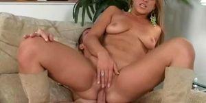 Veronika Raquel Nautica Thorn