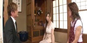 SPRD-590  Fumie Itsuki