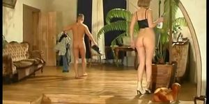 Mature Older Woman with Younger Lover 12