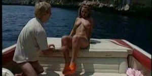 Lydia Pirelli Fucked On Boat Porn Videos