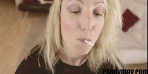 Candy May Lollipop Blowjob Porn Videos