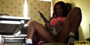 firmly convinced, that nicole west xxx star can not take