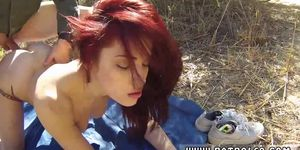 Nina hartley lesbian police Redhaired peacherino can do
