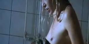 Lesbian Shower Seduction 121