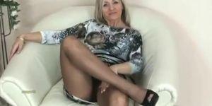 Секс развратной мамаши