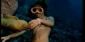 Underwater erotica pictures