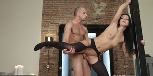 Dirty Flix – Sofia Like – Exquisite Courtesan Manners