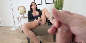 Ryder Skye In Stepmother Sex Session