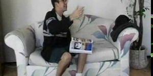 Matura Russa Con Nipote N 5 Porn Videos