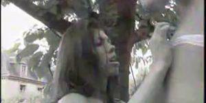 Mathilda Fessier French Beauty Porn Videos