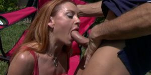 Found site busty redhead janet mason excellent