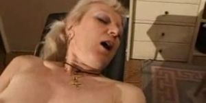 Sexy Shave Blonde French Granny Toying Porn Videos