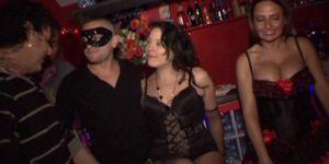 Laura e Rita 2 Mogli Italiane Troie