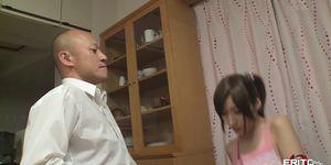 Japanese Wife Big Tits