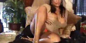 Vanessa Del Rio Put Banana In Pussy Porn Videos